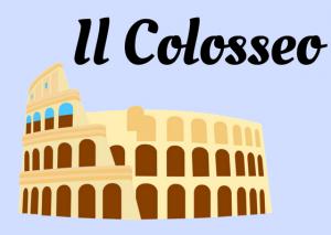 storia Colosseo italiano