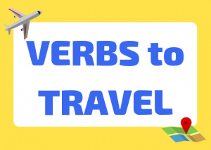 vocabulary to travel to Italy