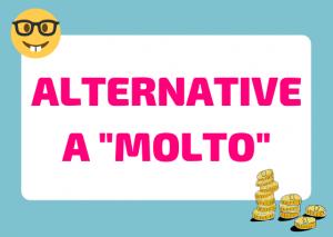 alternative a molto italiano