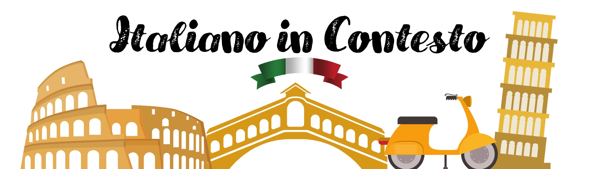Course Italiano in Contesto