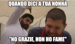 meme nonna