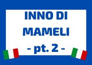 ANALISI dell'Inno Nazionale Italiano: L'INNO DI MAMELI (i versi che nessuno conosce!)