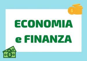 LESSICO dell'ECONOMIA e della FINANZA in italiano: impara a parlare di soldi!